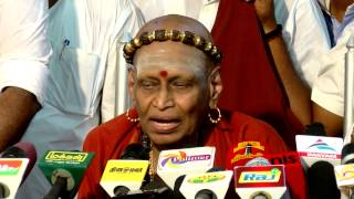 Hindu God Man Madurai Adhinam Talks About The Holy Quran Verses In Arabic - Must Watch