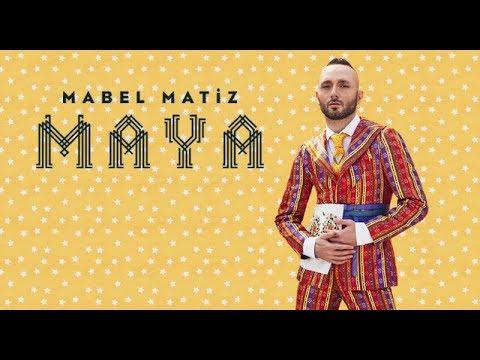 Mabel Matiz Sarmaşık