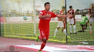 AFC Vrs Mohun  Bagan, I- League 2017 Photo thenkhatte