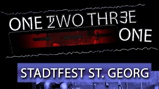 S&M - Rihanna (live cover by ONE TWO THREE ONE) - Hamburg, Stadtfest St. Georg