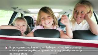 Life Insurance - Tagalog