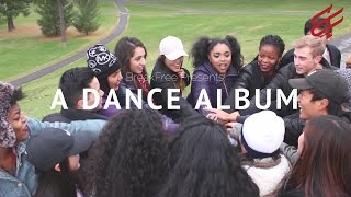 BreakFree Presents: A Dance Album