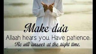 Special Duah   Prayers