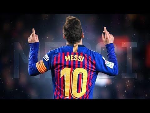 Xxx Mp4 Lionel Messi 2019 Skills Amp Goals HD 3gp Sex