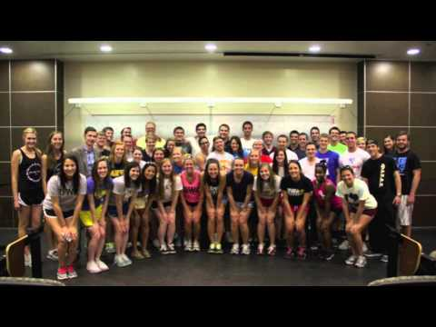Alpha Kappa Psi The University of Iowa Fall Recruitment 2013