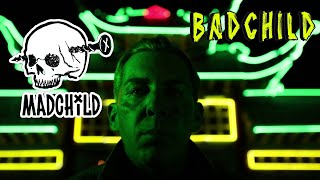 Madchild - BadChild (Official Music Video)