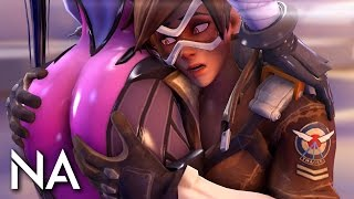 The Best Overwatch Characters! (According to PornHub)