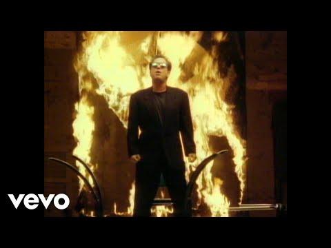 Xxx Mp4 Billy Joel We Didn T Start The Fire Official Video 3gp Sex