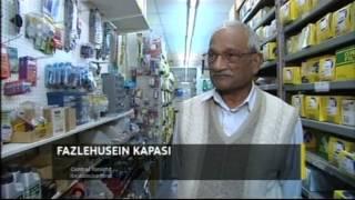 Leicester / Birmingham: Ugandan Asians - 40 Years On (Part 2)