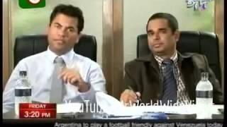 Bangla Comedy Natok   Showa Baba HQ by Mosharraf Karim,Sumaiya Shimu   YouTube