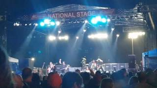 Ratt live at the Uncle Sam Jam!