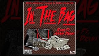 Rabz feat. Johnny Drama - In The Bag [Prod. By King LeeBoy]