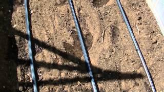 Drip Tape Irrigation