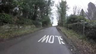 Kibblestone Clamber - Stone Master Marathoners - Spring Treble