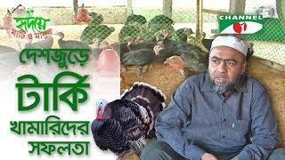 Turkey farmers show great success in Bangladesh