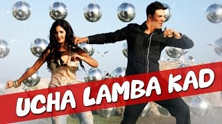 Ucha Lamba Kad | Welcome | Akshay Kumar, Katrina Kaif | Full Song