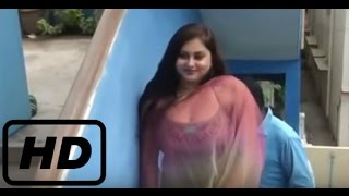 Namitha Hot In Real Life Video