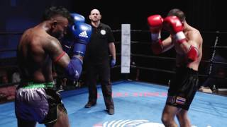 Dillan Joucoo vs. Chanon Kuldraree (FNF Oct 14. 2016)