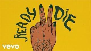 JGrrey - Ready 2 Die