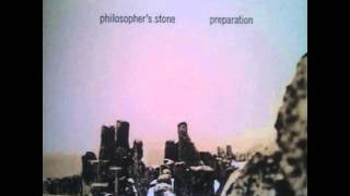 Philosopher's Stone - Where Regrets End