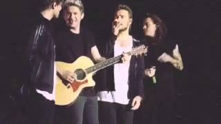 One Direction OTRA Tour 2015 Best/Funny/Cute Moments(Vine Compilation) Part 40 | OTRA BELFAST 1/2/3