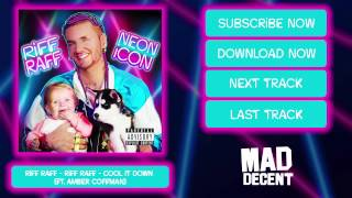 RiFF RAFF - COOL iT DOWN (feat. AMBER COFFMAN) [Official Full Stream]
