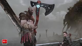 God Of War | Master The Craft