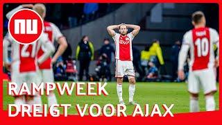 'Ajax mag in Europa League meer dromen hebben' | Nabeschouwing Ajax-Valencia | NU.nl