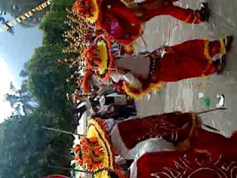 Danza de santiagos de chocaman 3 atzacan veracruz