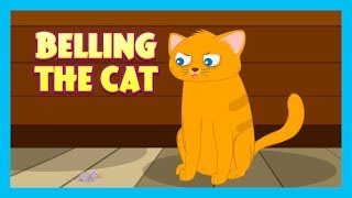 """BELLING THE CAT""  