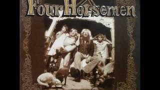 The Four Horsemen - Back In Business Again