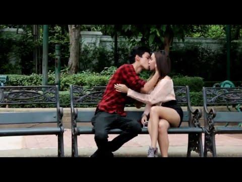 Xxx Mp4 Kissing Prank Hot Asian Chick 2015 3gp Sex