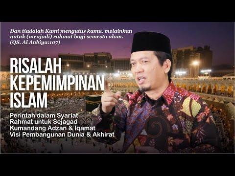 RISALAH KEPEMIMPINAN ISLAM