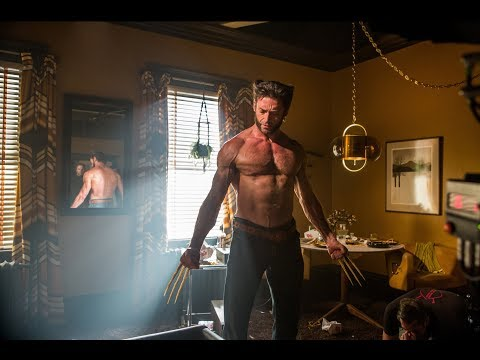 Xxx Mp4 Wolverine Fight Scenes And All Best Scenes 3gp Sex
