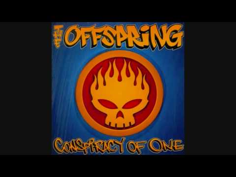 The Offspring - One Fine Day