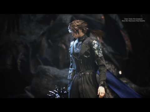 Lost Soul Aside PSX2017 Demo Full Gameplay