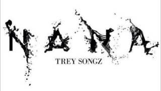 Trey Songz- Nana Clean Version (HQ AUDIO)
