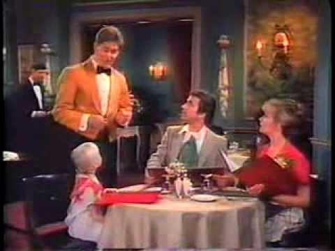Jacques the Waiter - Happy Days: Season 10, Episode 16