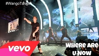 Justin Bieber - Where Are Ü Now at Wango Tango