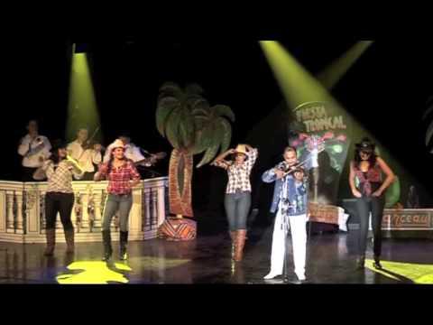 Jambalaya On The Bayou Marceau Camille