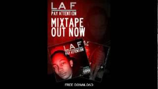 La F - One Man Army (Prod. by Danz) - @ItsLaF / @DanzJL