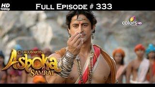 Chakravartin Ashoka Samrat - 9th May 2016 - चक्रवतीन अशोक सम्राट - Full Episode (HD)