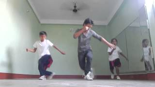 Musukka Hasne Timro Baniley || Dance Cover ||