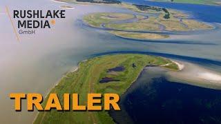 Die Ostsee von oben | Trailer