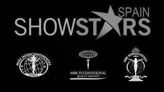 Sepcial Edition for Showstars 2017