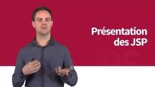 Développez des sites web avec Java EE: Présentation des JSP