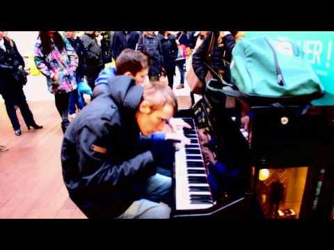 The Show Must Go On Improvisation St Lazare