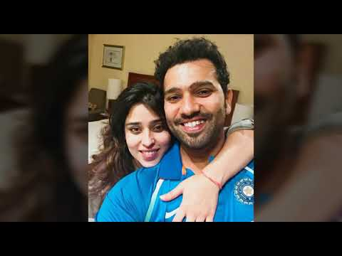Xxx Mp4 Rohit Sharma And Ritika Sajdeh Cutest Ones In The World 3gp Sex