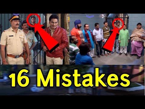 Xxx Mp4 16 Mistakes Of Taarak Mehta Kaa Ooltah Chashma 2 Nimbu Soda 3gp Sex