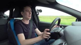Ford Focus RS - Motorpark - Cavaleria.ro